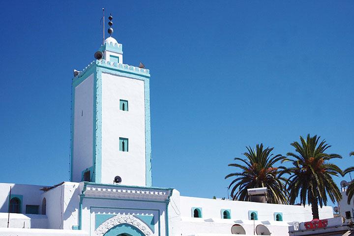 Moha_Mosquee-de-la-Kasbah